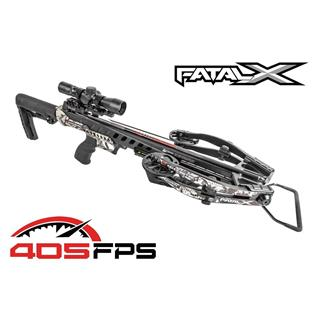 SAMOSTREL KILLER INSTINCT BURNER 415